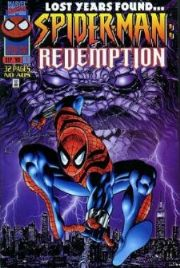 Spider-man: Redemption